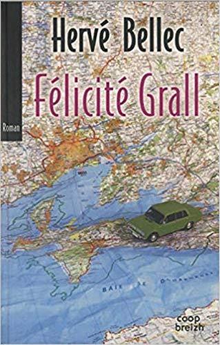 9782843464065: Félicité Grall