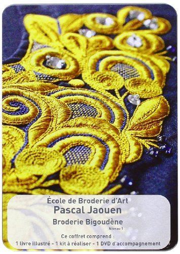 9782843464973: Broderie bigoudène (French Edition)