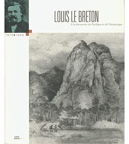 9782843465789: Louis le breton