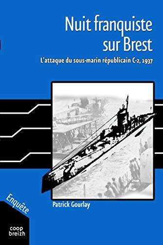 9782843466038: Nuit franquiste sur Brest