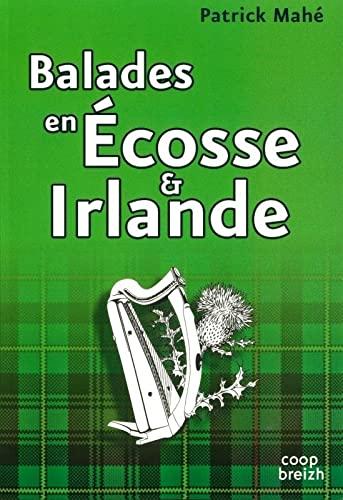 9782843467370: Ballade en Ecosse et en Irlande