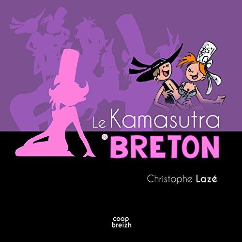 9782843468025: Le kamasutra breton