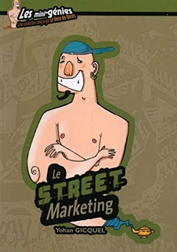 9782843474811: Le Street Marketing