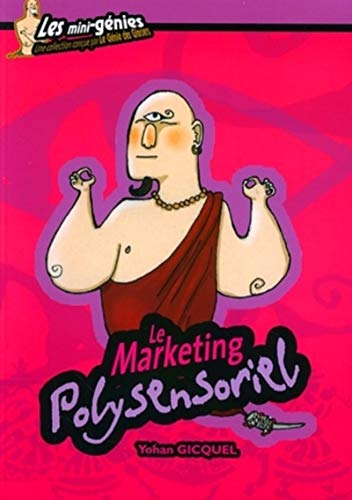9782843474828: Le Marketing polysensoriel