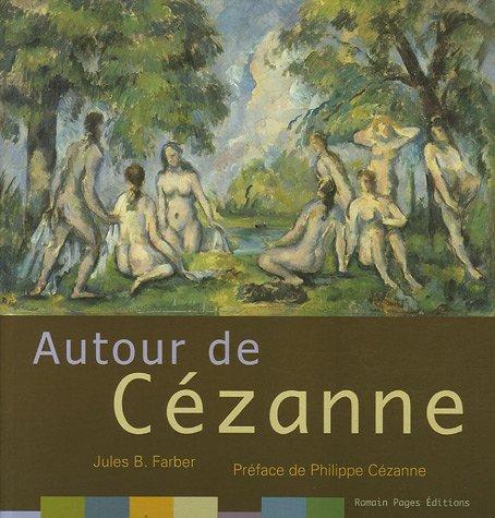 9782843502385: Autour de Cézanne