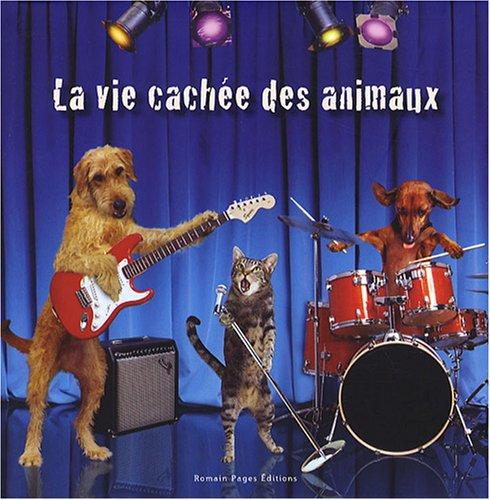 LA VIE CACHEE DES ANIMAUX: LUND JOHN