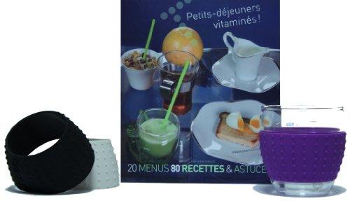 9782843503603: Coffret Bodum Petits-déjeuners vitaminés ! (French Edition)