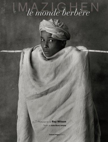 9782843504693: Imazighen le monde berbere