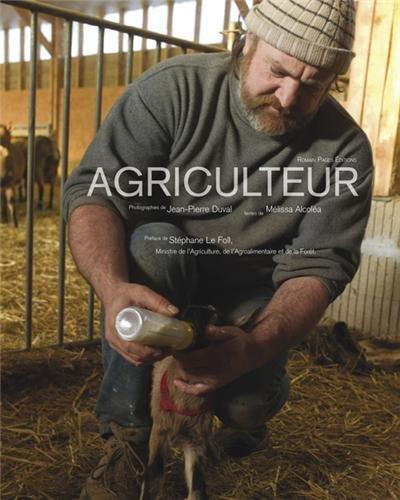 9782843504976: Agriculteur