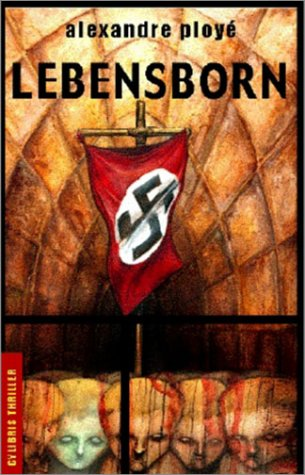 9782843581281: Lebensborn