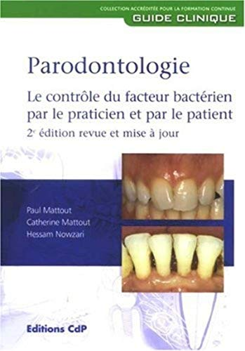 Parodontologie (French Edition): Paul Mattout