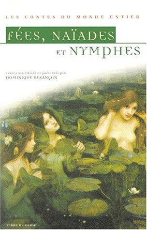 9782843621024: Fées, naïades et nymphes