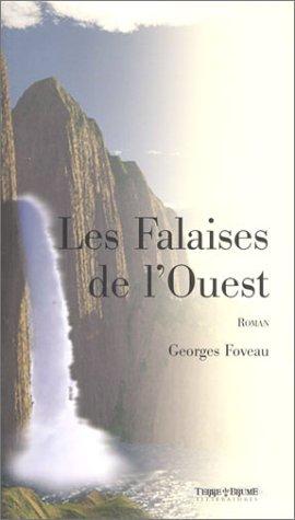 9782843621925: Les Falaises de l'Ouest