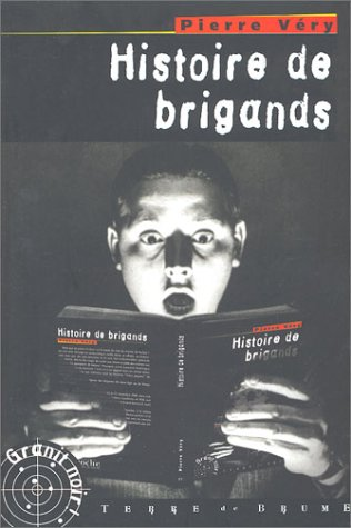 9782843621949: Histoires de brigands