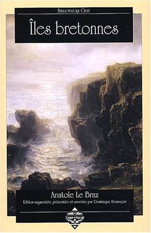 9782843622304: îles bretonnes