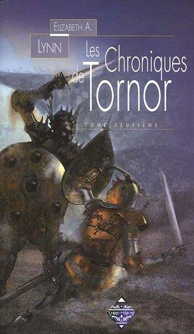 9782843622823: Les Chroniques de Tornor, Tome 2 : La fille du Nord