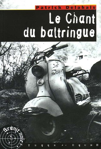 9782843622915: Le Chant du baltringue