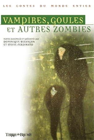 9782843622939: Vampires, goules et autres zombies