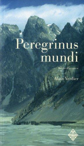 9782843623790: Peregrinus mundi