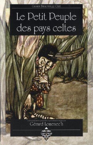 9782843624285: Le petit Peuple des pays celtes