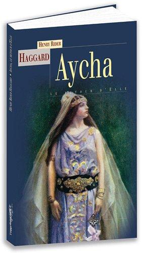 9782843624674: Aycha ou le retour d'