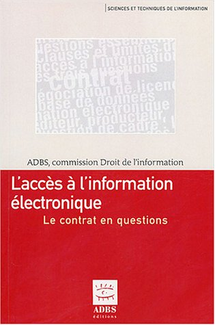 ACCES A L INFORMATION ELECTRNONIQUE: COLLECTIF