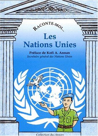 9782843680175: Les Nations Unies, num�ro 12