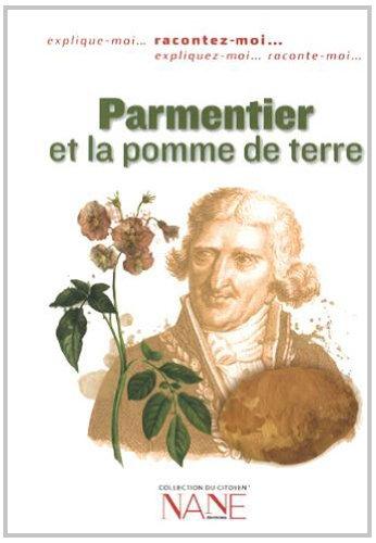 9782843681035: Parmentier et la pomme de terre