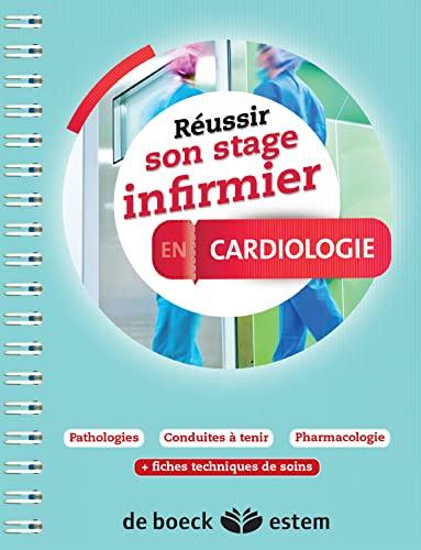 9782843717093: Réussir son stage infirmier - Cardiologie
