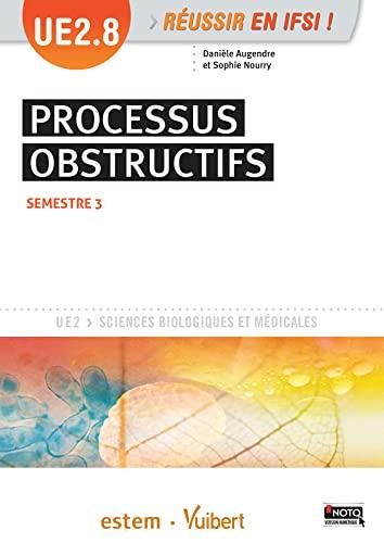 9782843718366: UE 2.8 Processus obstructifs - Semestre 3 (2e année)