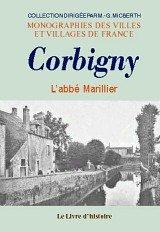 9782843731075: Corbigny