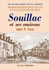 9782843731662: Souillac et Ses Environs