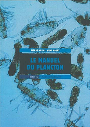 9782843771736: Le manuel du plancton