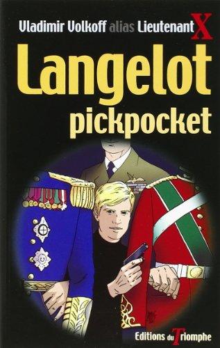 9782843781070: Langelot 07 - langelot pickpocket (French Edition)