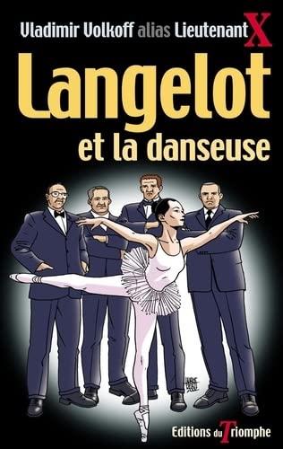 9782843781179: Langelot et la Danseuse 17