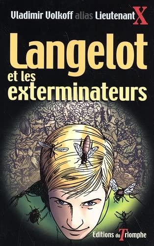 9782843781209: Langelot et les exterminateurs 20