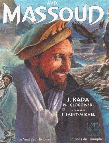 9782843781964: Avec Massoud