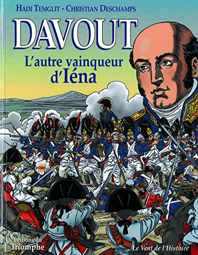 9782843782947: Davout : L'autre vainqueur d'Iéna