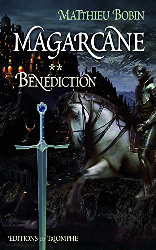 9782843784026: Magarcane, Tome 2 (French Edition)