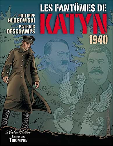 9782843785610: Katyn