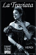 9782843850387: L'Avant-Scène Opéra, N° 51 : La Traviata