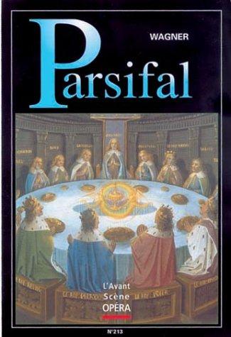 9782843851841: Parsifal