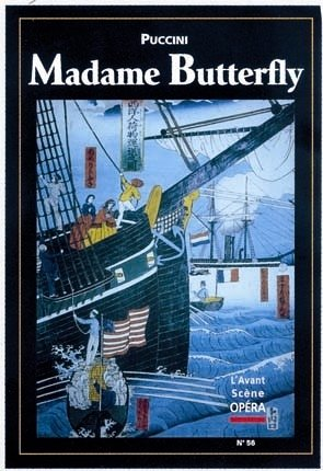 9782843852275: madame butterfly
