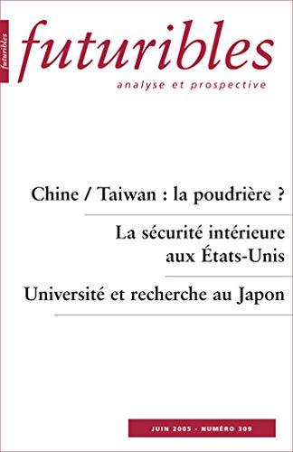 Futuribles, N° 309, Juin 2005 : Chine: Bernard Cazes; Collectif;