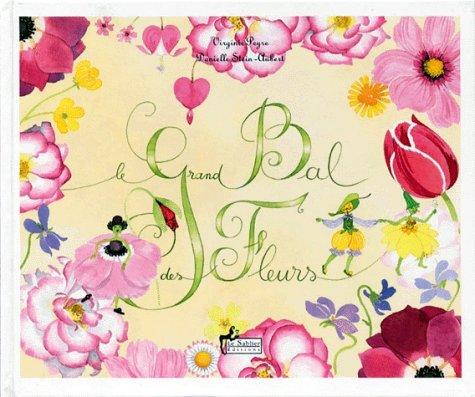 9782843900105: Le Grand Bal des fleurs
