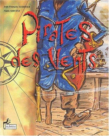 9782843900709: Pirates des vents. : Avec CD audio