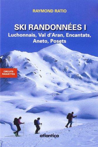 9782843944437: Ski randonnées I