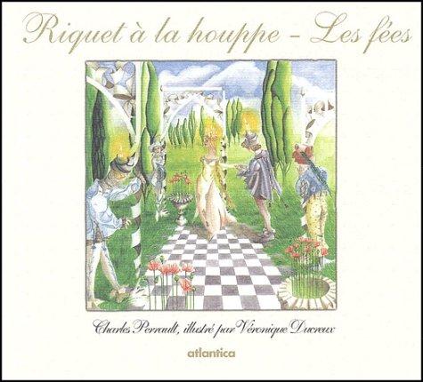 Riquet à la houppe et Les fées (French Edition) (9782843945823) by [???]