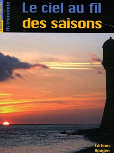 Ciel au fil des saisons (Le): Guérin, Odile