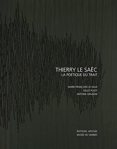 9782843983825: Thierry Le Saëc